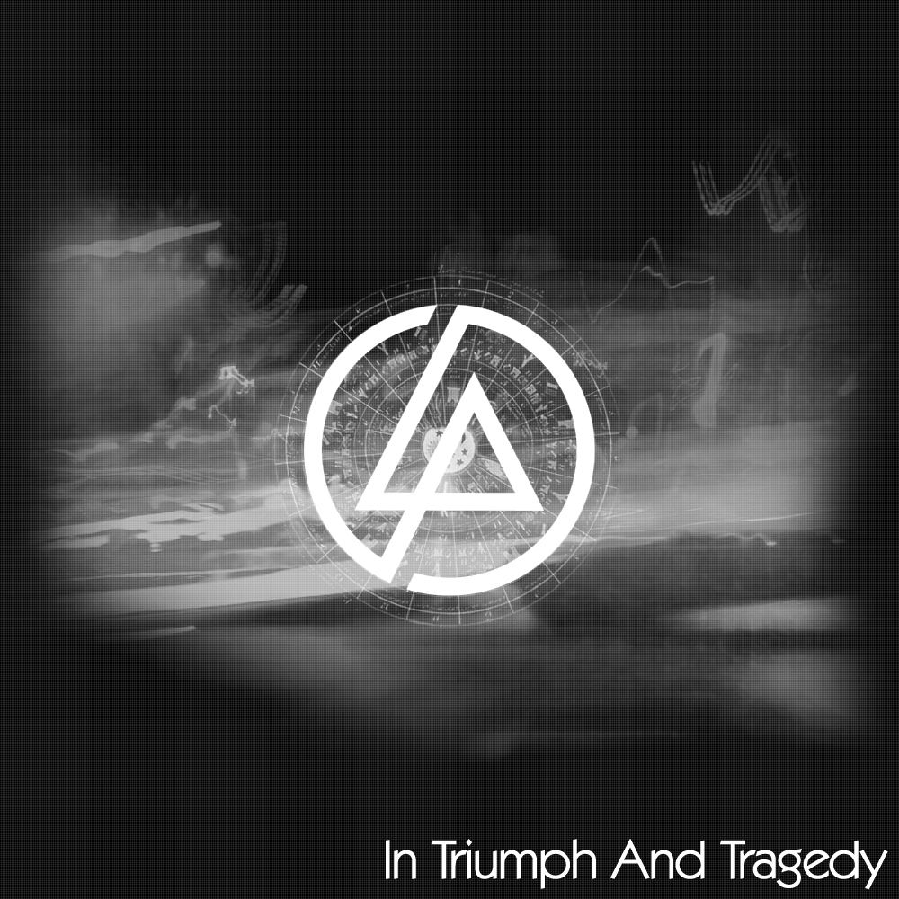 """""""In Triumph And Tragedy"""" is available"""